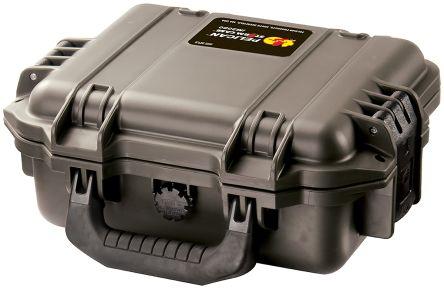Peli Storm Waterproof Wheeled Transit Case, 119 x 300 x 249mm