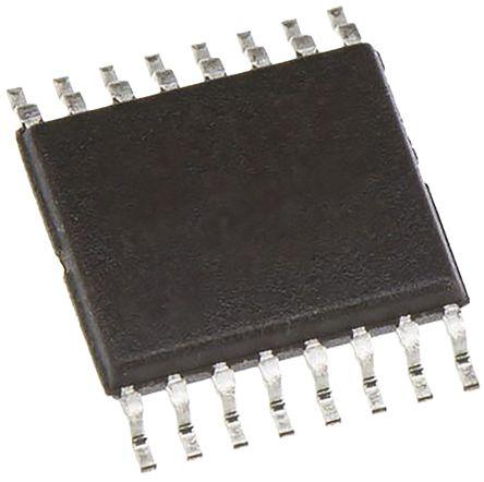 AD9832BRUZ, Direct Digital Synthesizer 10 bit-Bit 25000ksps, 16-Pin TSSOP