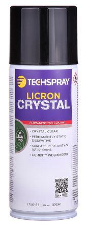 Licron chrystal urethane permanent 287ml