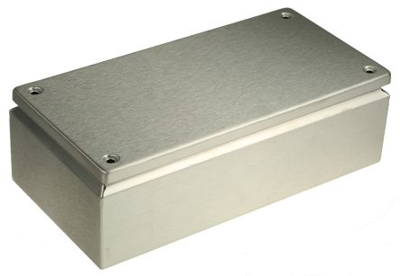 304 Stainless Steel Wall Box IP66, 120mm x 300 mm x 400 mm product photo
