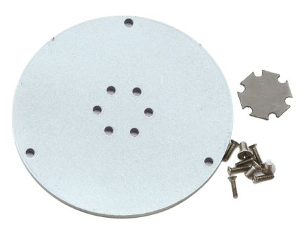 Adapter Plate for ILS Cluster LED Modules 82 (Dia.) x 3mm product photo