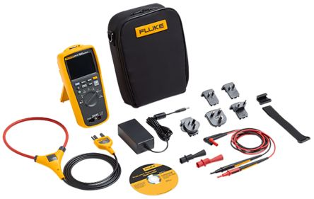 Wireless  Thermal Multimeter with iFlex