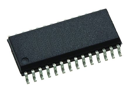 Microchip PIC16F1947-I//PT 8bit PIC Microcontroller 32MHz 28 kB Flash 64-Pin