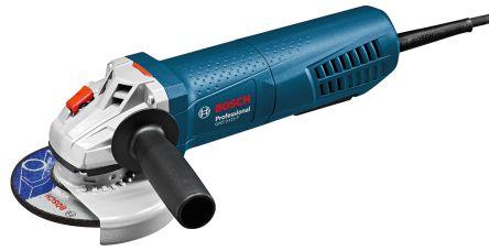 Bosch GWS 9-115 115mm Angle Grinder900W, 230V, UK Plug