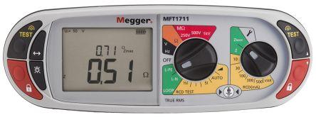 Megger 1008-121 Оборудование для электрических испытаний