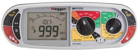 Megger 1008-123 Оборудование для электрических испытаний