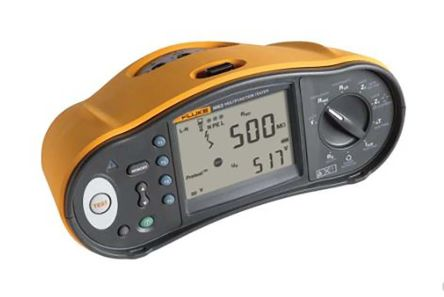 1663 Electrical Tester product photo