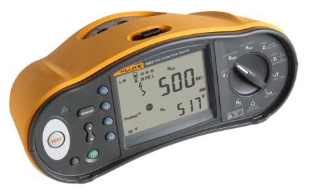 1660 Electrical Tester product photo
