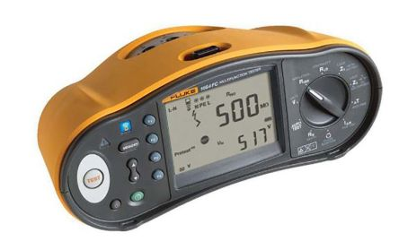 1664FC Electrical Tester product photo