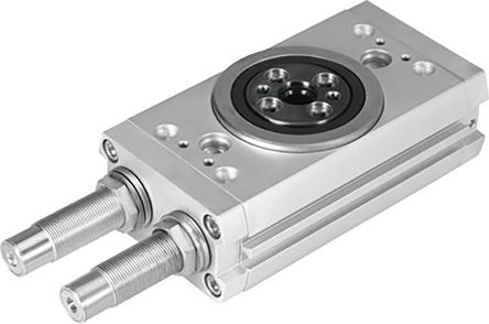 Rotary Actuator, Double Acting, 180° Swivel, product photo