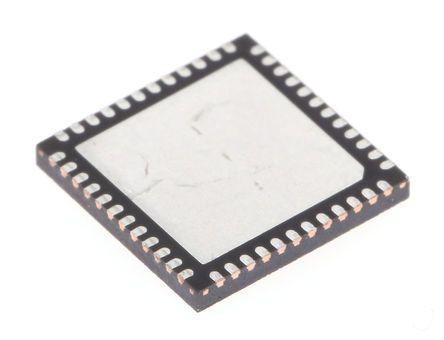 Intersil ISL94203IRTZ-T7A Lithium-Ion, Battery Monitor, 4 → 36 V 48-Pin, TQFN