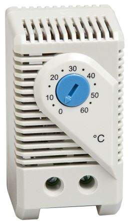 Flz520 17111000003 pfannenberg enclosure thermostat for Nc elektrotechnik