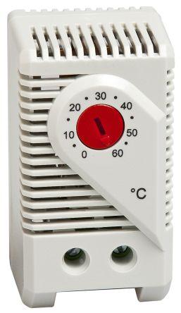 Flz520 17111000000 pfannenberg enclosure thermostat for Nc elektrotechnik