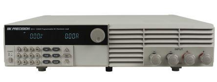BK Precision Electronic Load 8500 BK8514 0 → 240 A 0 → 120 V Maximum of 1200 W, 0.1 Ω → 4 kΩ