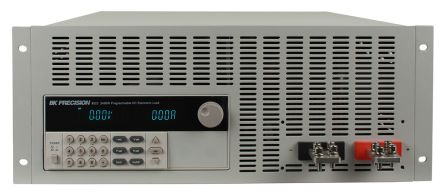 BK Precision Electronic Load 8500 BK8522 0 → 120 A 0 → 500 V Maximum of 2400 W, 0.1 Ω → 4 kΩ