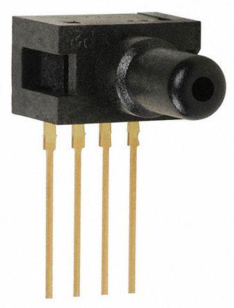 Honeywell Gauge Pressure Sensor