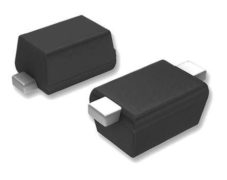 Diodes Inc Switching Diode, 2-Pin SOD-523 1N4148WT-7