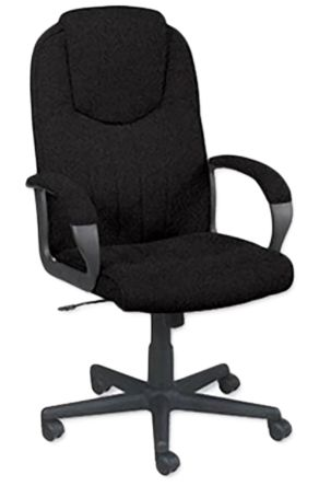 RS Pro Fabric Desk Chair