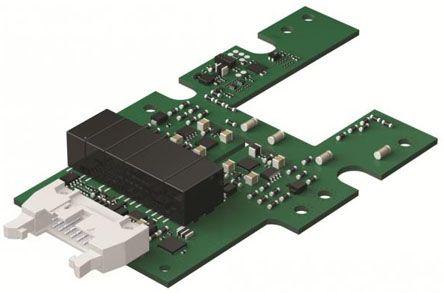 Semikron SKYPER PRIME 1000A / 1700V ST10 / PP, IGBT Driver Module CMOS, 15  A, 16V