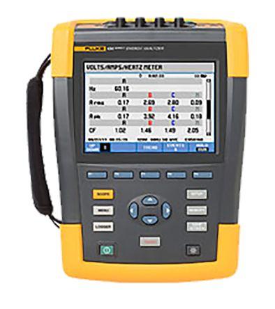 Fluke 434-II-INT Power Quality Analyser