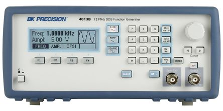 4013B Function Generator 12MHz With RS Calibration product photo