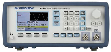 4014B Function Generator 12MHz USB A, USB B With RS Calibration product photo
