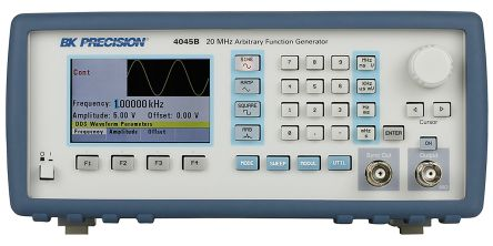 4045B Function Generator 20MHz USB With RS Calibration product photo