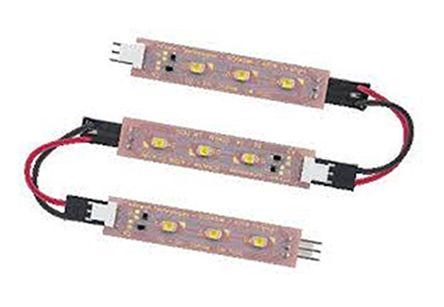 BCR402W12VLEDBOARDTOBO1, 12 V LED Driver Demonstration Board for BCR402W product photo