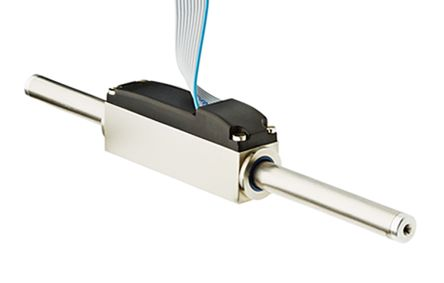 LM 1247 Micro Linear Actuator, 0.5kg, 80mm product photo