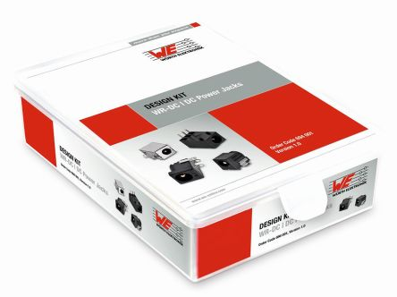 DC Power Socket Design Kit product photo