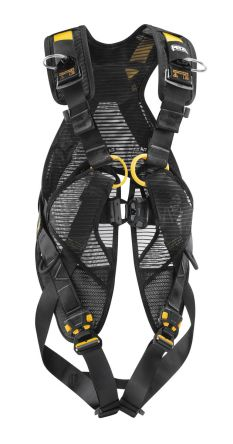 Front, Rear Attachment Stretchable Fall Arrest Harness product photo