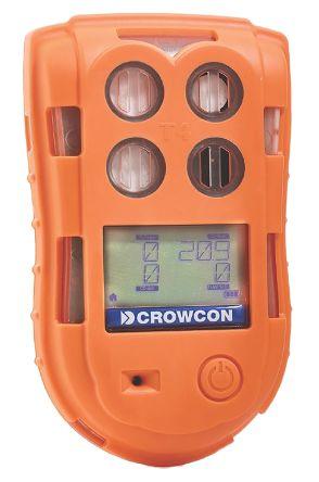 T4-ZOCA/RS Â Â Â Â Â Â Gas Detector, LED product photo