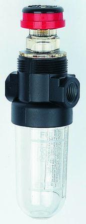 IMI Norgren G 1/4 6.7L/s Pneumatic Air Lubricator, -20 → +50°C