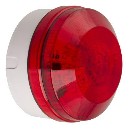 LED Signalleuchte rot