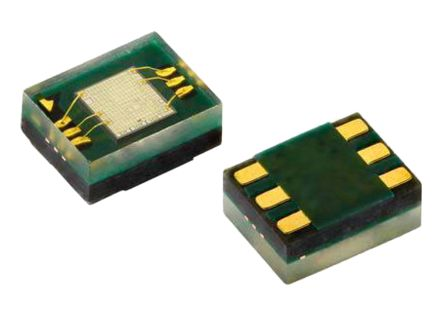 Ultraviolet-A Light Sensor I2C 2.3x1.8mm