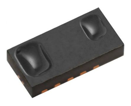 VCNL3020-GS08 Vishay, 200mm 2.5 V to 3.6 V 10-Pin