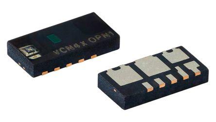 VCNL4020-GS08 Vishay, Proximity Light Sensor Ambient Light, Proximity Sensor, 200mm, 2.5 → 3.6 V 10-Pin