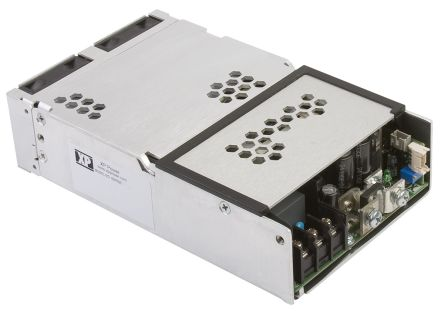 XP POWER VCE03US05 Power Supply; AC-DC; Encapsulated; 3W; 5V@600mA; 85-305V in; PCB Mount