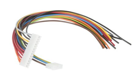 Wiring Harness for use with SDS120 Series on