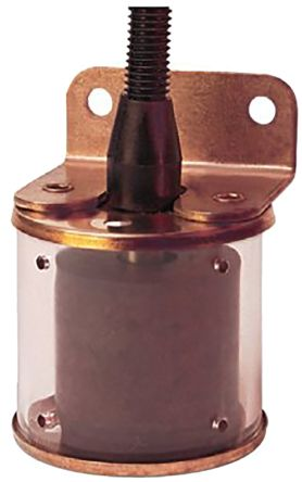 Gems Sensors LS-270-E Series Cable Mounting Level Switch SPST NC Output