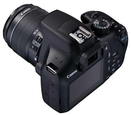 1160c029 Canon Canon Eos 1300d Dslr Camera 122 8550 Rs Components