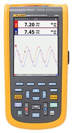 RSCAL(1228904) Fluke Scopemeter 123B/S