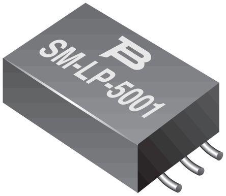 SM-LP-5001E LINE-MATCHING TRANSFORMER 1:1 BOURNS