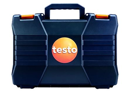 Testo Transport Case for 435, 635, 735