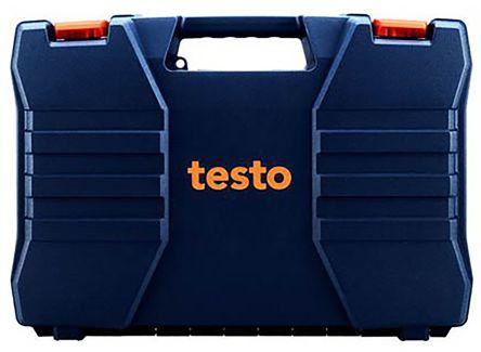 Service Case for use with Testo 110 Temperature Measuring Instrument, Testo 112 Temperature Measuring Instrument, Testo