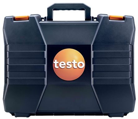 Testo Service Case for Testo 435 Multi Function Measuring Instrument