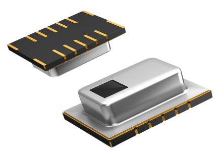 IR Array Sensor Grid-EYE,5V,Low gain