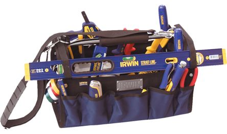 Irwin Tool Bag With Shoulder Strap