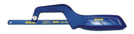 250 mm Hacksaw With Bi-metal Blade and Ergonomic Handle, 24 TPI product photo
