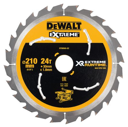 Xtreme Runtime 210mm x 30mm 24T CSB